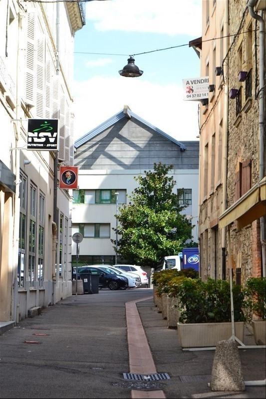 Revenda apartamento Vienne 145000€ - Fotografia 8