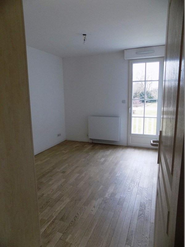 Verkoop  appartement Trouville sur mer 371000€ - Foto 6