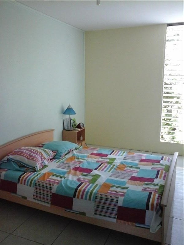 Sale apartment Les abymes 90000€ - Picture 9