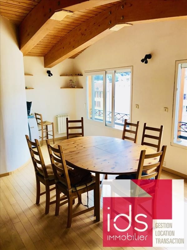 Vente appartement Chambery 174 000€ - Photo 3