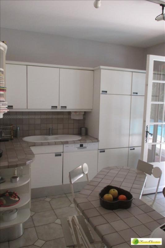 Sale house / villa Mouthiers sur boeme 280000€ - Picture 5