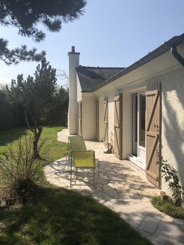 Sale house / villa Marolles en brie 452000€ - Picture 3