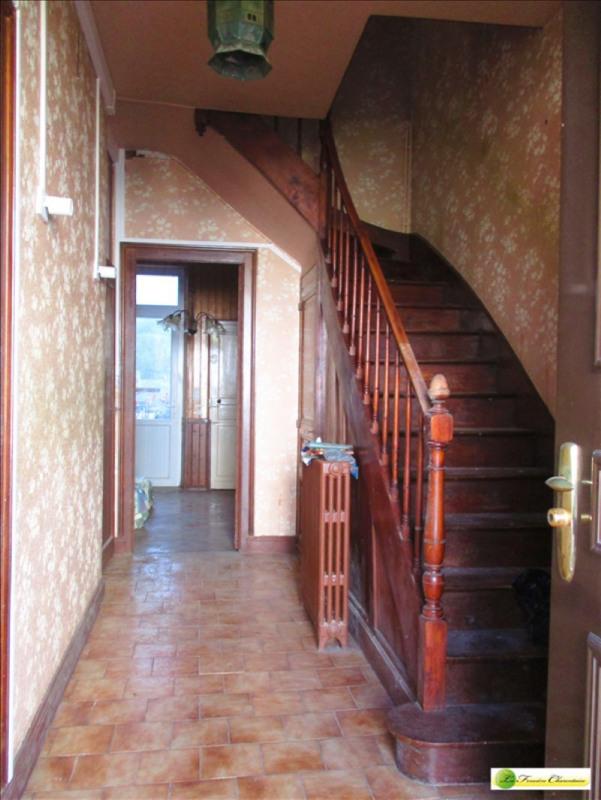 Sale house / villa Angouleme 129600€ - Picture 4