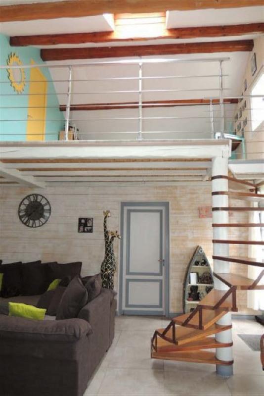 Sale house / villa St sulpice de royan 255000€ - Picture 5