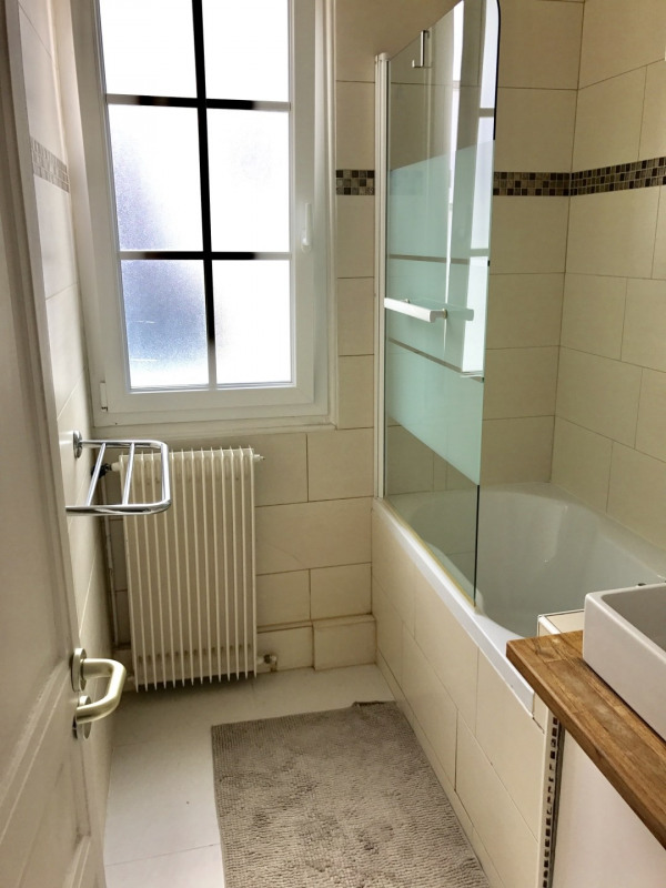 Vente appartement Paris 17ème 350 000€ - Photo 4