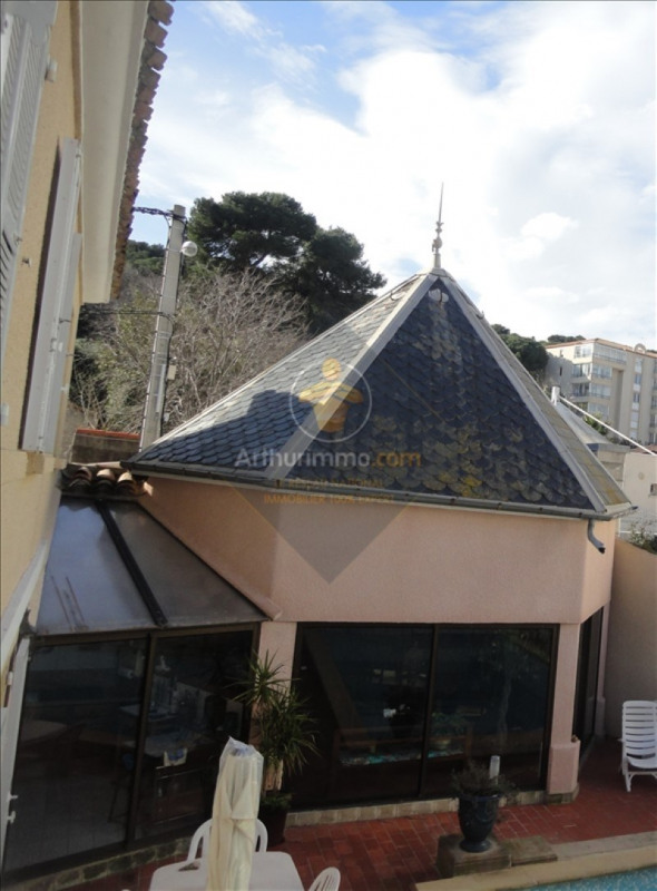 Vente maison / villa Sete 489000€ - Photo 1