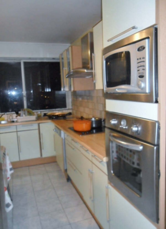 Vente appartement Sarcelles 150000€ - Photo 4