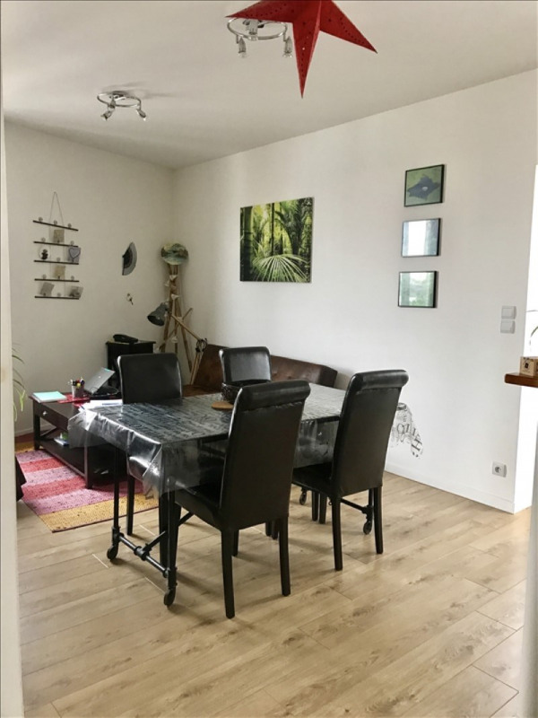 Vente appartement Gentilly 311000€ - Photo 2