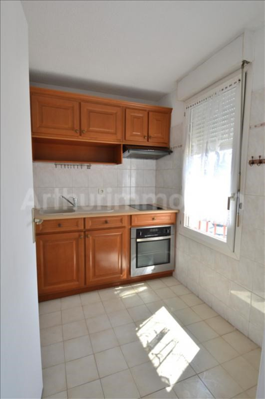 Sale apartment St aygulf 150 000€ - Picture 3