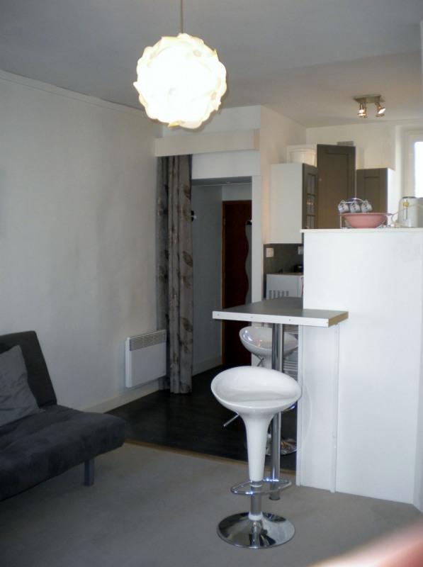 Rental apartment Fontainebleau 828€ CC - Picture 5