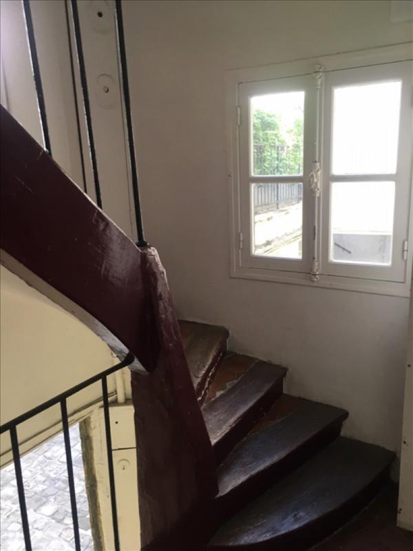 Vente appartement Paris 5ème 252000€ - Photo 5
