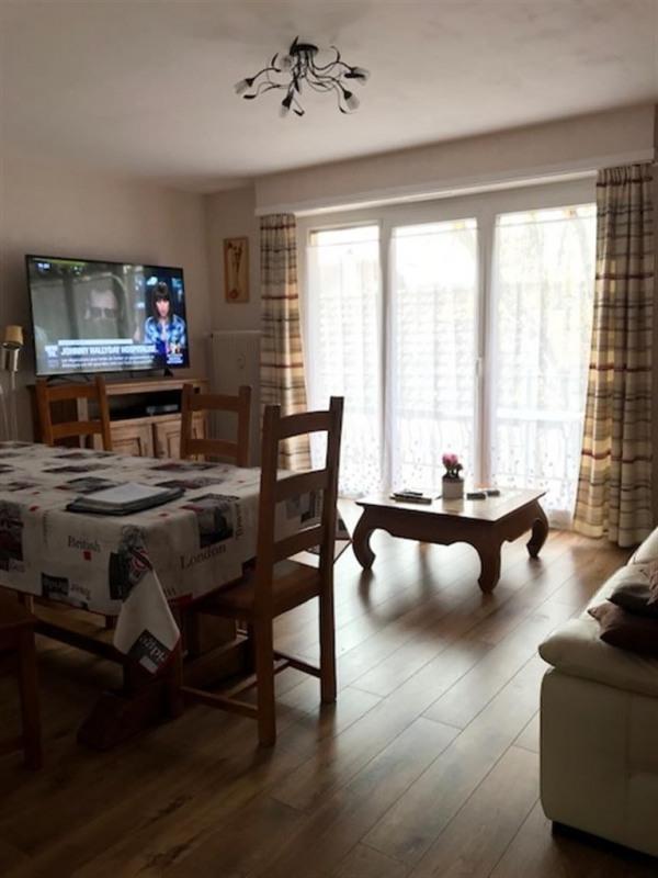 Vendita appartamento Colmar 153000€ - Fotografia 4