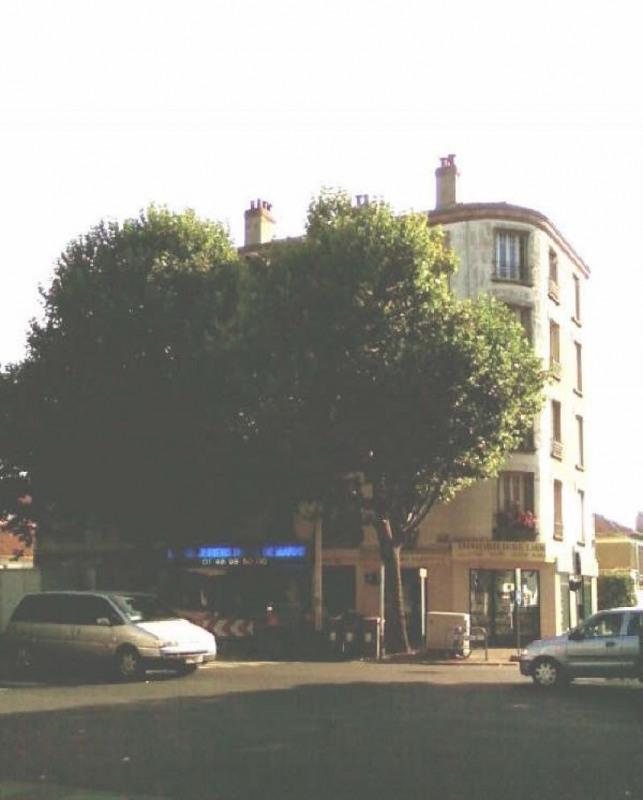 Rental apartment Creteil 648€ CC - Picture 5