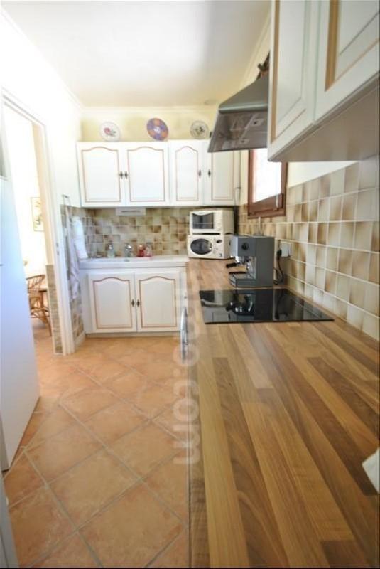Deluxe sale house / villa St raphael 670000€ - Picture 5
