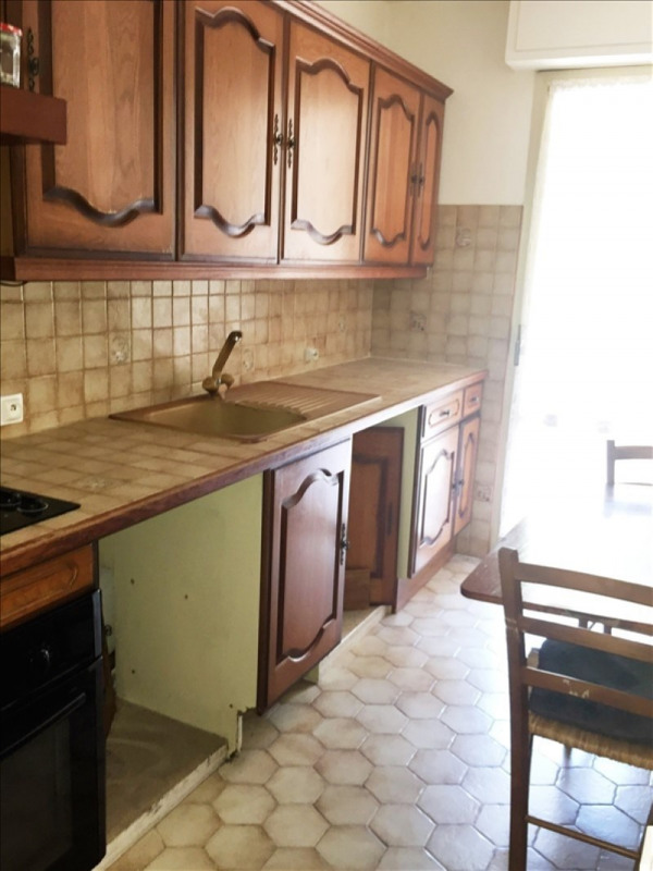 Vente appartement Menton 227 000€ - Photo 3