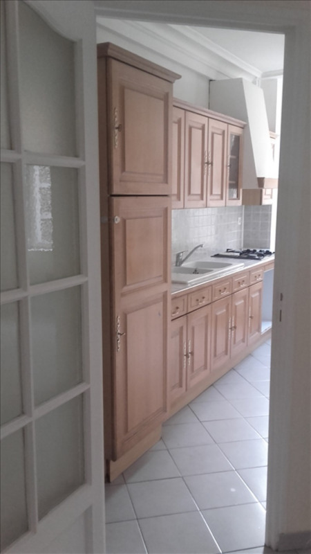 Vendita appartamento Vienne 168000€ - Fotografia 2