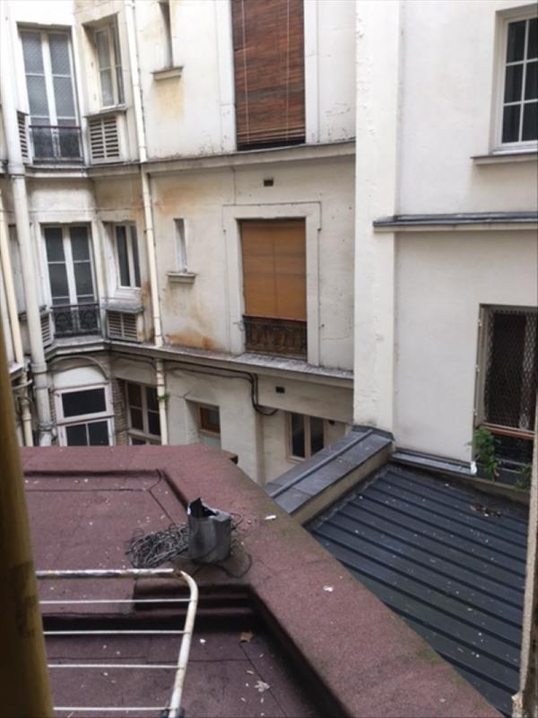 Vente appartement Paris 5ème 180000€ - Photo 5