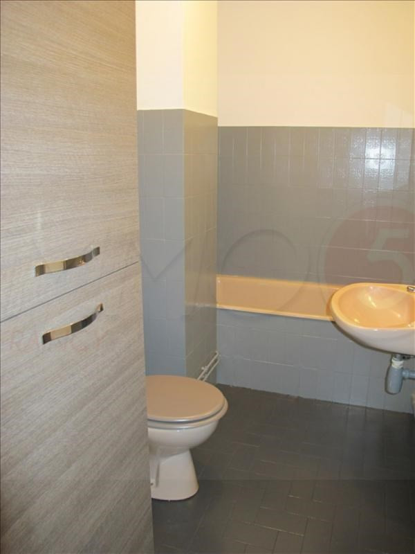 Sale apartment Gagny 143000€ - Picture 5