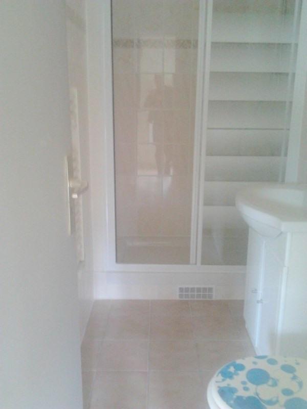 Rental apartment Lisieux 410€ CC - Picture 3