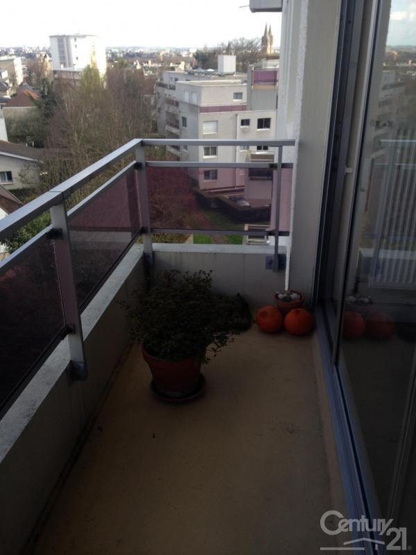 Locação apartamento Caen 610€ CC - Fotografia 2