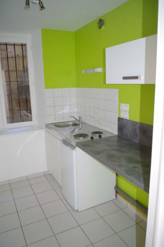Vente appartement Caen 149000€ - Photo 5