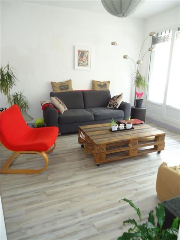 Location appartement Brest 430€ CC - Photo 1