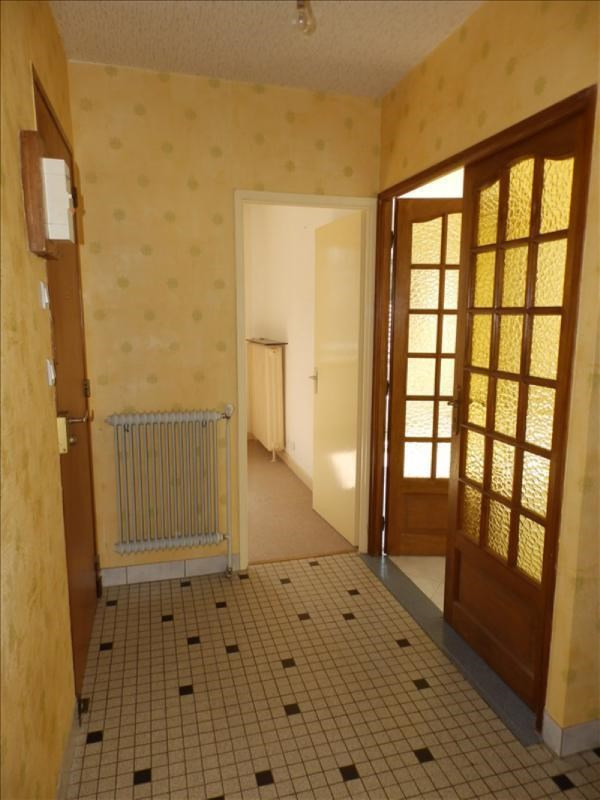 Vente appartement Moulins 90000€ - Photo 7