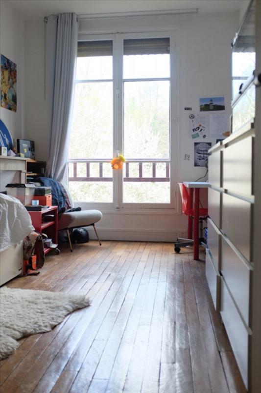 Vente appartement L'étang-la-ville 385000€ - Photo 8