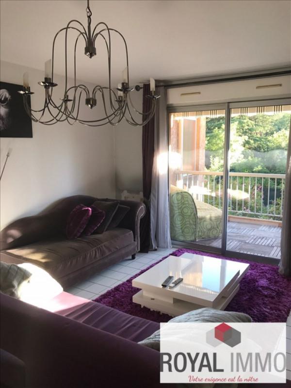 Location appartement Toulon 845€ CC - Photo 1