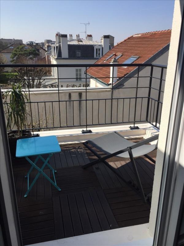 Sale apartment La garenne colombes 714000€ - Picture 5