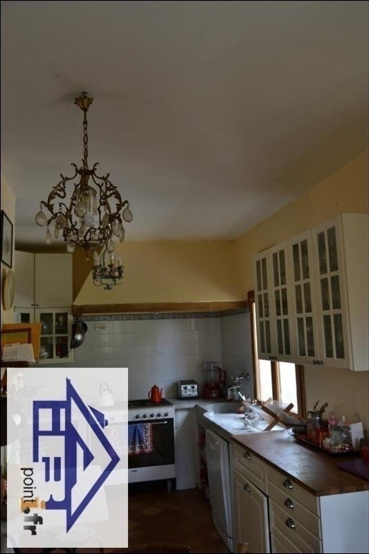Sale house / villa Fourqueux 749 000€ - Picture 3