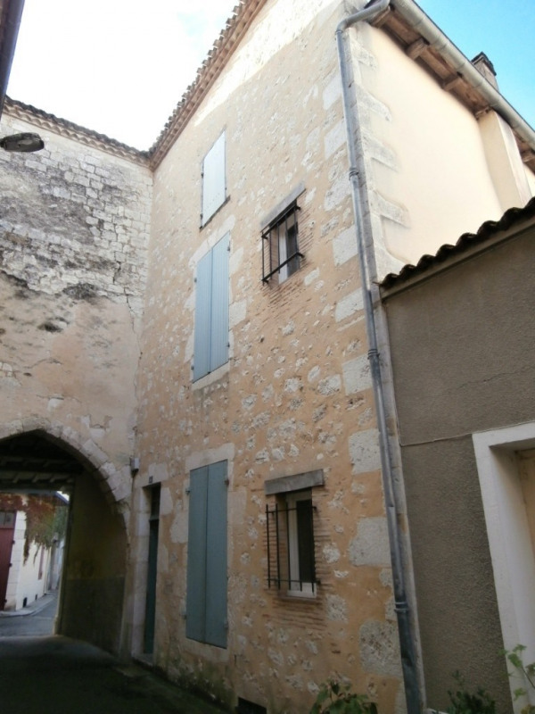 Investment property building Eymet 107500€ - Picture 1