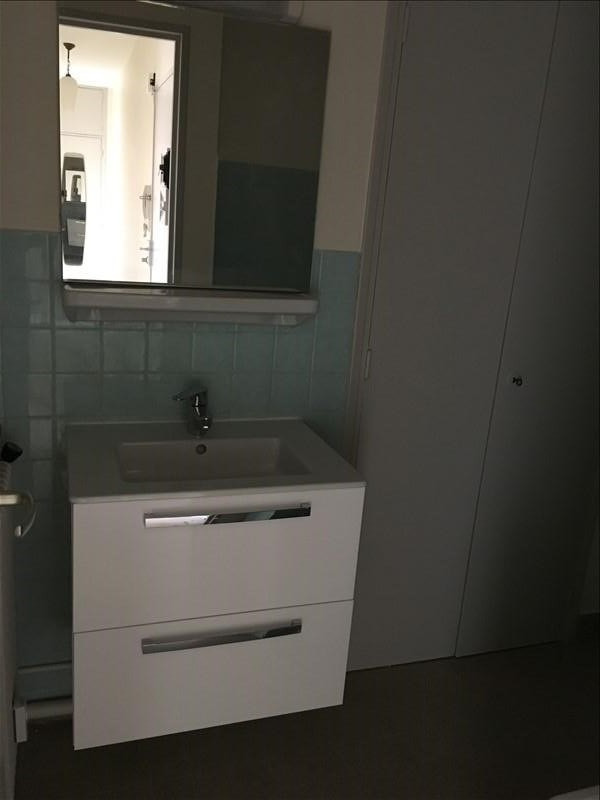 Rental apartment Nimes 455€ CC - Picture 7