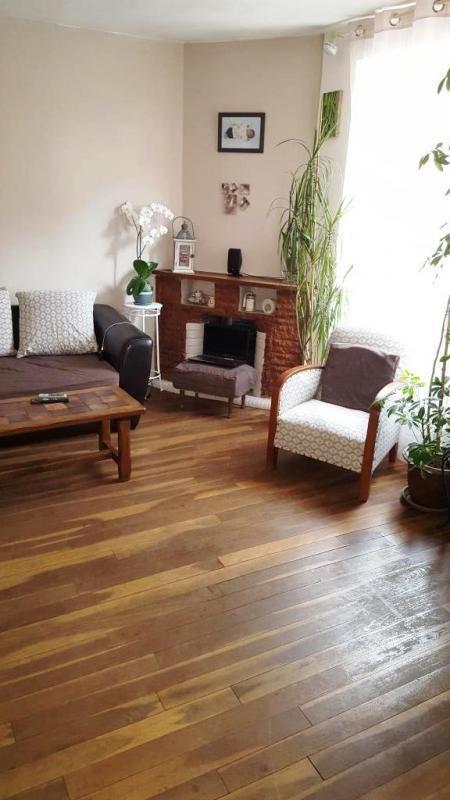 Sale house / villa Montereau fault yonne 123050€ - Picture 2