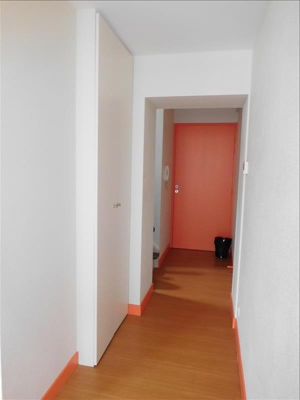 Rental apartment St andre de cubzac 550€ CC - Picture 3