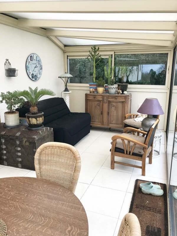 Vente maison / villa Clery en vexin 143400€ - Photo 5