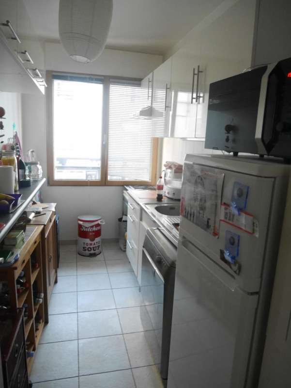 Vente appartement Levallois-perret 389 000€ - Photo 4