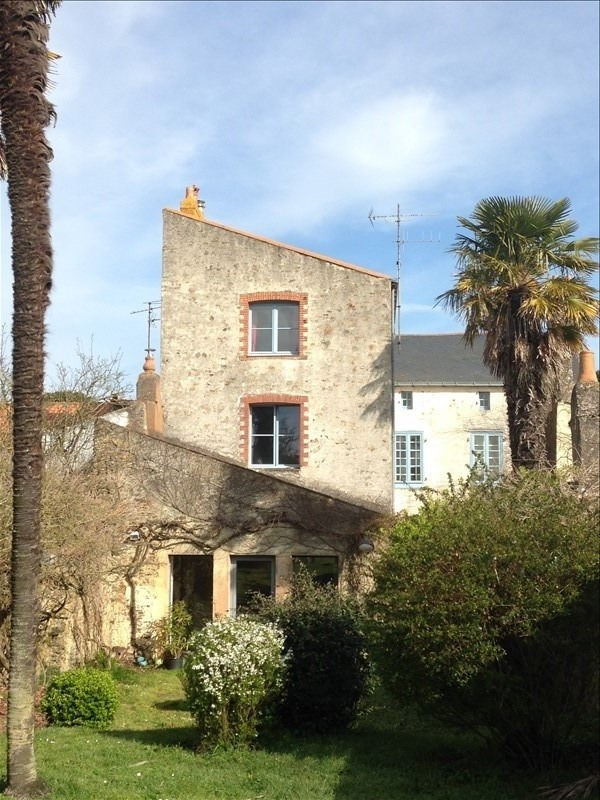 Sale house / villa Paimboeuf 412880€ - Picture 1