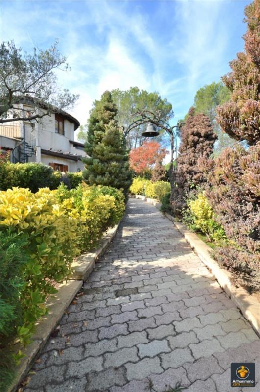 Sale house / villa Roquebrune sur argens 525000€ - Picture 8