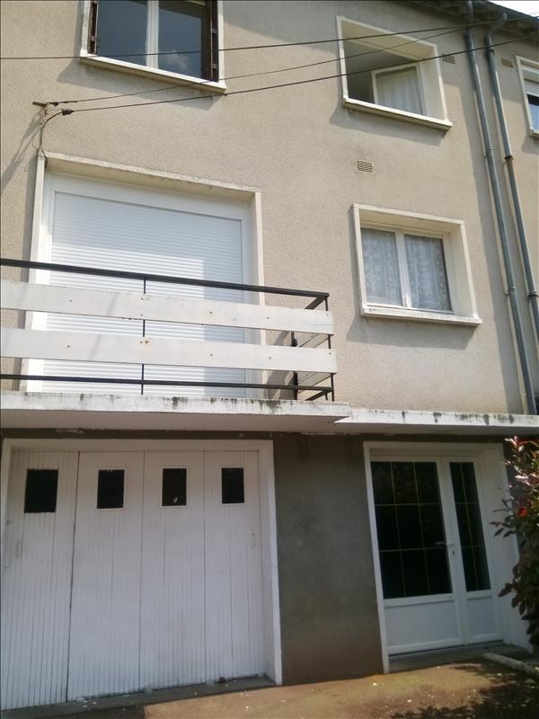 Vente maison / villa Le mans 92000€ - Photo 1