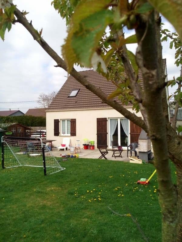 Sale house / villa Chaumont en vexin 195400€ - Picture 2