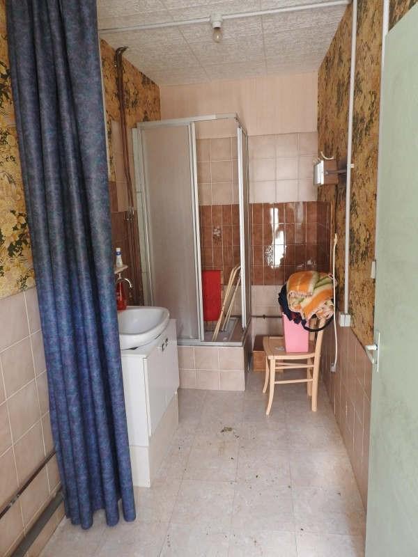 Vente maison / villa Secteur laignes 60500€ - Photo 10