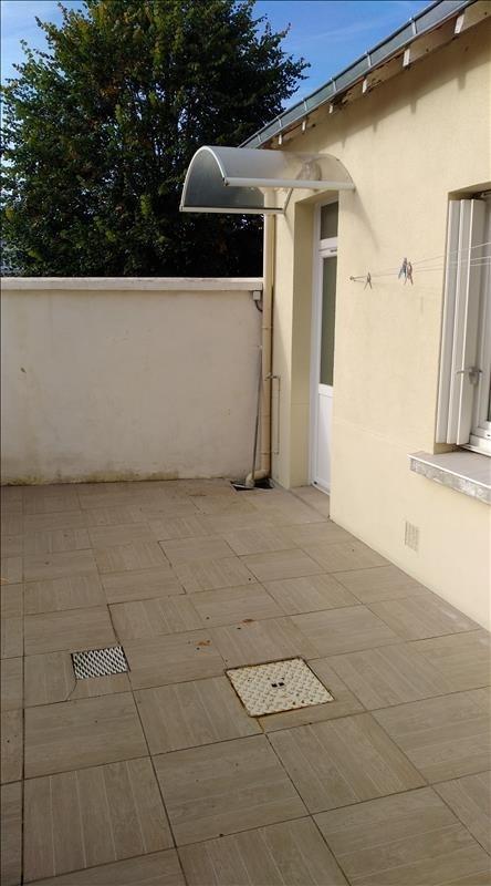 Vente maison / villa Le mans 123000€ - Photo 4