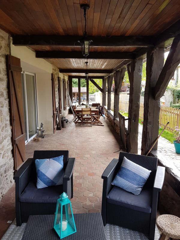 Sale house / villa Magny en vexin 346200€ - Picture 7