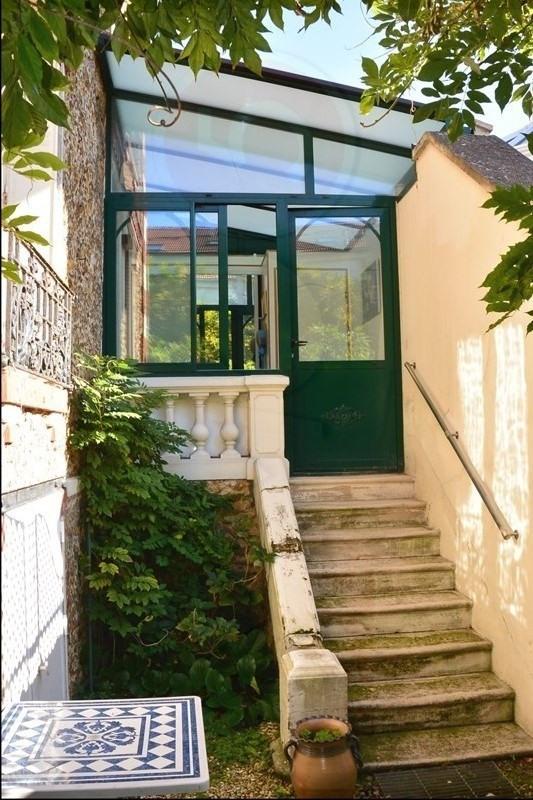 Vente maison / villa Le raincy 549000€ - Photo 10