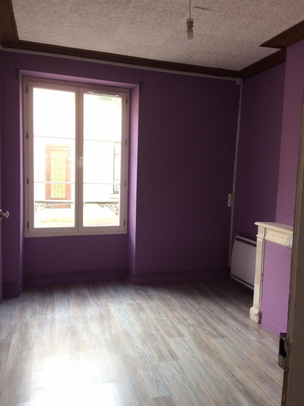 Alquiler  apartamento Boissy-sous-saint-yon 650€ CC - Fotografía 2