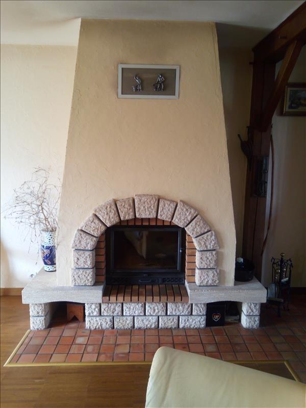 Vente maison / villa La guierche 203750€ - Photo 4