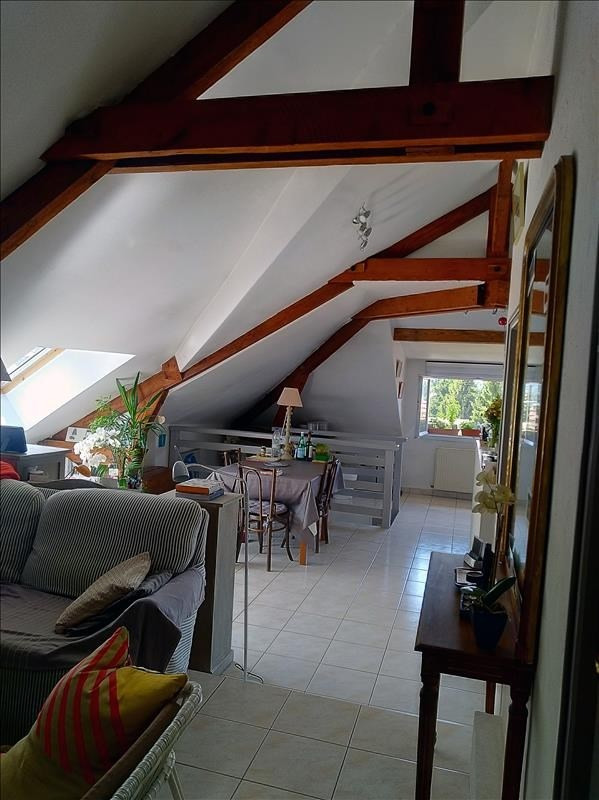 Vente appartement Marnaz 180 000€ - Photo 1