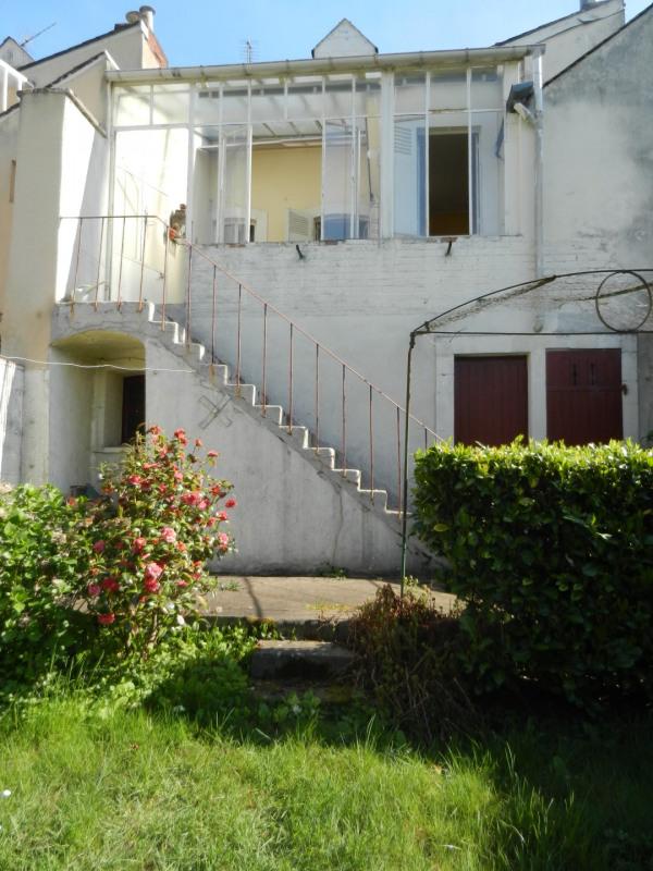 Sale house / villa Le mans 159750€ - Picture 8