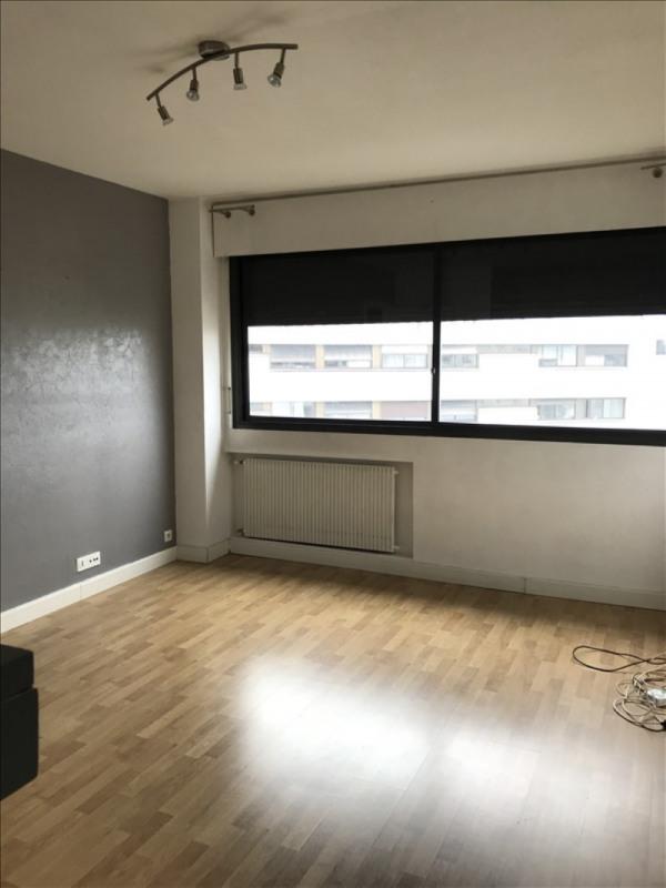 Alquiler  apartamento Pau 485€ CC - Fotografía 2